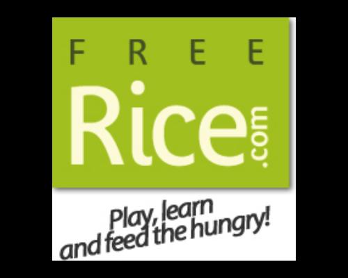 free_rice_logo